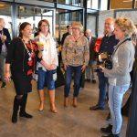 Expositie Maxima & Willem Alexander